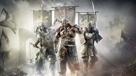 Civilization VI, For Honor y más juegos gratis de este fin de semana junto con 30 ofertas y rebajas que debes aprovechar