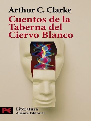 'Cuentos de la taberna del Ciervo Blanco' de Arthur C. Clarke