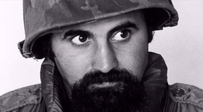 Muere Abbas Attar, el fotógrafo de la revolución iraní (y de muchas otras) y miembro insigne de Magnum