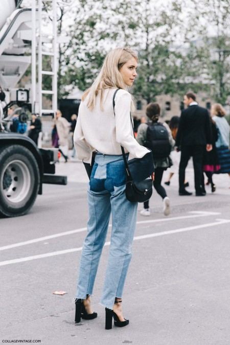 Vetements Jeans 7