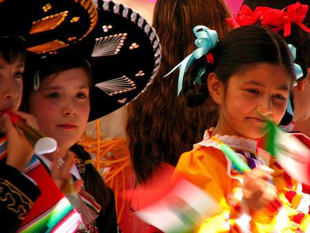 No dejes de celebrar el Carnaval, pero no dejes tampoco de controlar riesgos para los niños