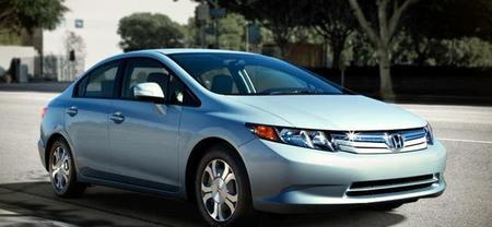 Las baterías del Honda Civic híbrido no son fiables según Consumer Reports