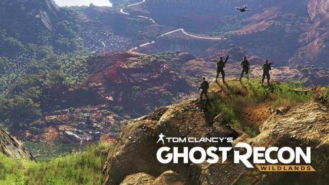 Ghost Recon Wildlands 02 2977 600