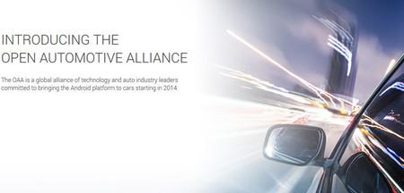 Google se une  con Audi, General Motors, Honda y Hyunda para llevar Android a sus automóviles