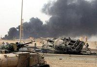 Entrenarse para una guerra es igual de peligroso que librar una guerra