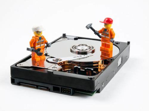Cómo evitar que el disco duro falle y perder información