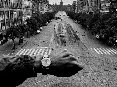 Revistas rusas de fotografía, el cumpleaños de Koudelka y mucho más: Galaxia Xataka Foto