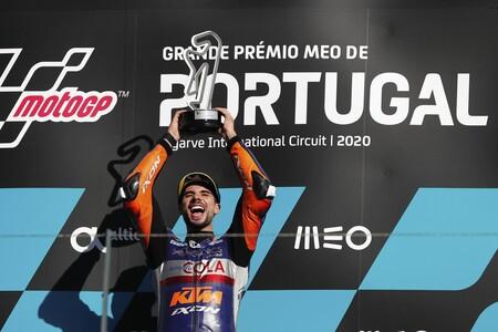 Oliveira Portugal Motogp 2020