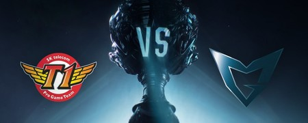 La sed de venganza contra la mayor dinastía del LoL: previa Final Worlds SKT vs  SSG