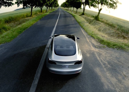 Tesla Model 3 2018 1024 06