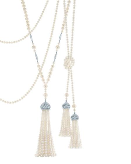 Tiffany&Co Joyas El gran Gatsby