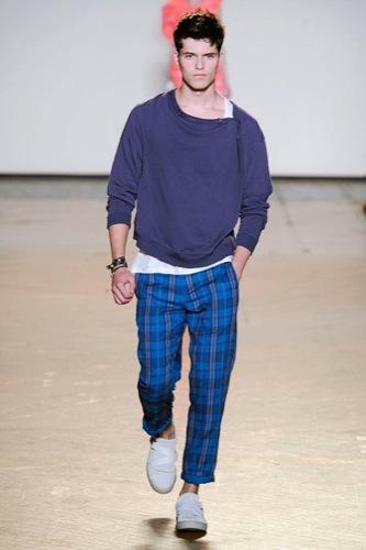 Foto de Marc by Marc Jacobs, Primavera-Verano 2010 en la Semana de la Moda de Nueva York (15/17)