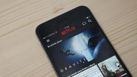 Netflix estaría pensando en crear contenido exclusivo para dispositivos móviles