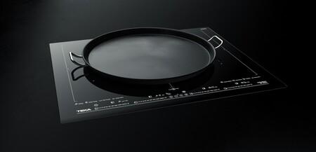 Teka presenta sus nuevas placas de inducción DirectSense con funciones específicas para pochar, confitar y cocinar arroz
