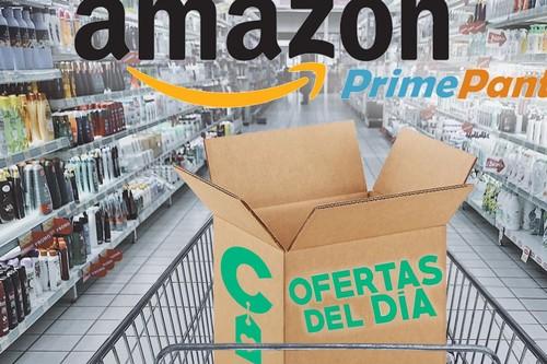 Mejores ofertas del 18 de Octubre para ahorrar en la cesta de la compra con Amazon Pantry