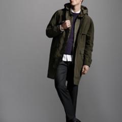 Foto 4 de 10 de la galería h-m-empieza-con-su-propuesta-para-el-otono-invierno-2013-2014 en Trendencias Hombre