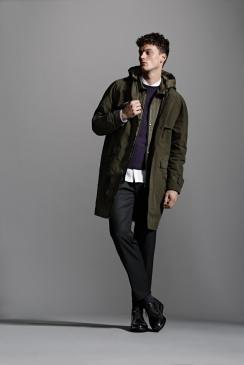 Foto de H&M empieza con su propuesta para el Otoño-Invierno 2013/2014 (4/10)