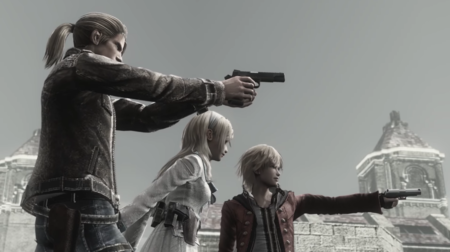 Resonance Of Fate 4k Hd Edition