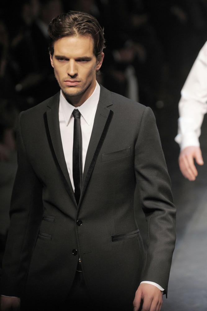 Foto de Dolce & Gabbana Otoño-Invierno 2010/2011, en la Semana de la Moda de Milán (9/13)