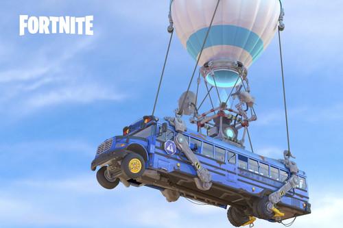 Fortnite Capítulo 2, Temporada 1: cómo completar todas las misiones y desafíos de Cura vs. Toxina