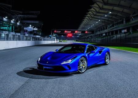 Ferrari F8 Tributo 2020 1280 06