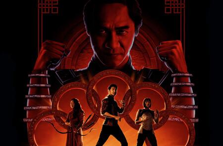 'Shang-Chi y la leyenda de los diez anillos' es lo mejor de Marvel desde 'Endgame': un pulido equilibrio de acción, aventura y fantasía oriental