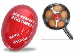 Eggtimer: controla la dureza de tus huevos