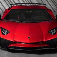 Lamborghini asegura que no habrá un Aventador de propulsión