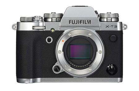Fujifilm X T3 Body