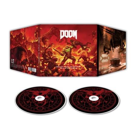 Doom Cd