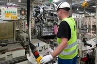 Toyota ya lleva un millón de motores fabricados en Polonia