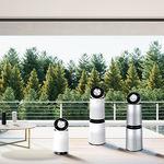 LG actualiza su gama de purificadores de aire PuriCare para 2020 con los modelos Pet, Mini y 360º