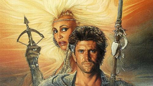 Ciencia-ficción: 'Mad Max, más allá de la cúpula del trueno' de G. Miller y G. Ogilvie