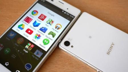 El Sony Xperia Z4 ya tiene sensor fotográfico si quiere: 21 megapíxeles en su renovado Exmor RS