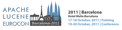 Las slides de toda la Apache Lucene Eurocon 2011 para descargar