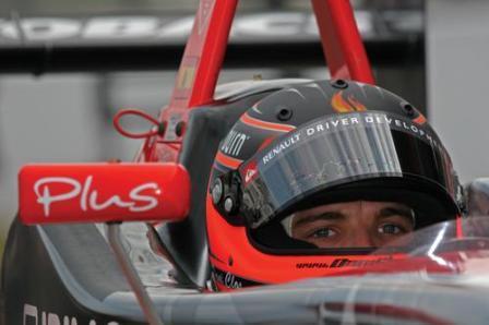 Dani Clos ficha por Prema en la F3 Euroseries