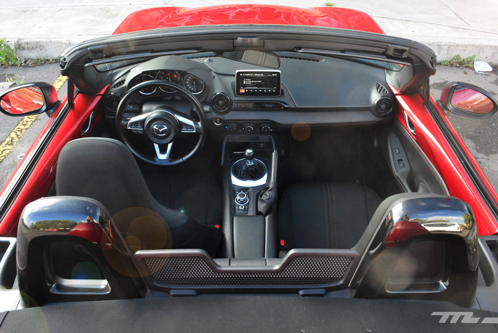 Foto de Mazda MX-5 (Prueba) (8/16)