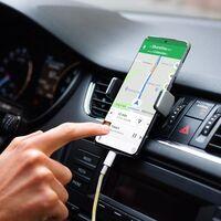 Android Auto integrado en Google Assistant comienza a expandirse fuera de Estados Unidos