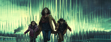 'Invasión': una sofisticada serie de Apple TV+ que potencia el drama intenso por encima de la ciencia ficción