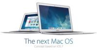 ¿Y si OS X se pareciese más a iOS 7?