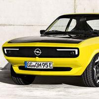 Opel dejará de producir autos a gasolina a partir de 2028: traerá de regreso su icónico Manta, pero ahora como eléctrico