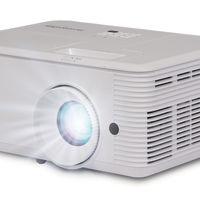 InFocus regresa al mercado de proyectores para cine en casa con dos nuevos modelos Full HD