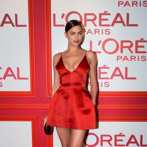 Resultado de imagen para vestidos rojos