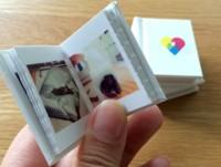 Crea un pequeño libro con tus fotos favoritas de Instagram