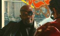 Samuel L. Jackson anuncia que habrá una película sobre S.H.I.E.L.D., y quizá otra sobre la Viuda Negra