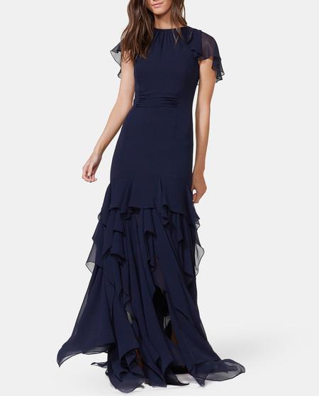 vestido look invitada