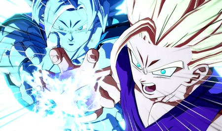Dragon Ball FighterZ se deja ver en su primer e impresionante tráiler con gameplay [E3 2017]