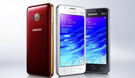 Samsung sigue cuidando a Tizen, ahora con soporte para conectar su Gear S2