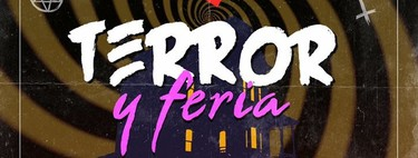"""""""Un Black Mirror con el espíritu de La Veneno"""": 'Terror y feria', producida por los Javis, ya tiene fecha de estreno en Flooxer"""