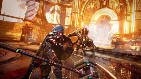 Un juego que llega para romper esquemas: todo lo que sabemos del nuevo Godfall para PlayStation 5